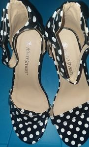 Ashley Stewart shoes